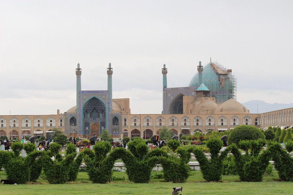 isfahan-1349322_960_720