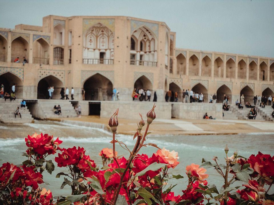 isfahan-781458_960_720