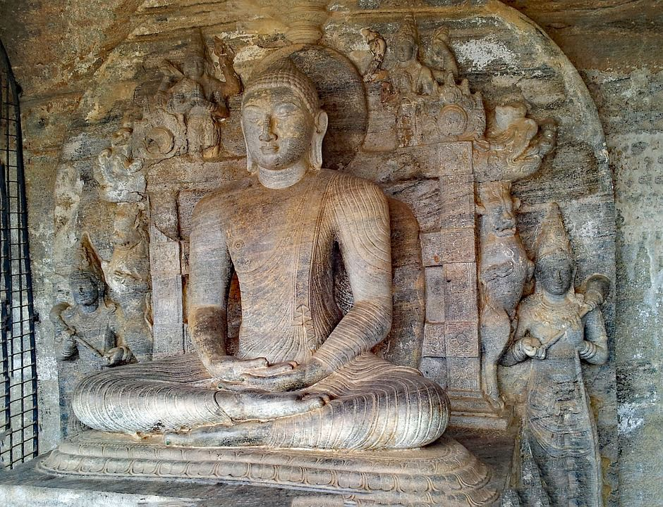 polonnaruwa-2520424_960_720