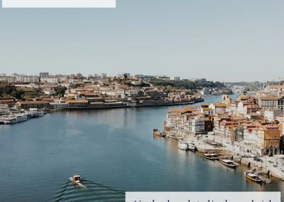 Riviercruise Douro: van Porto tot Salamanca – 8 dagen
